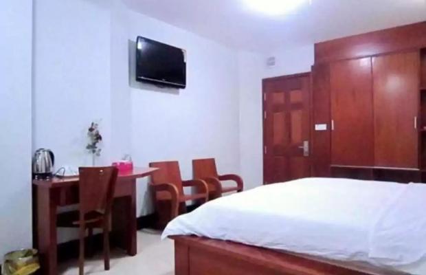 фотографии An Dong Center Hotel изображение №4