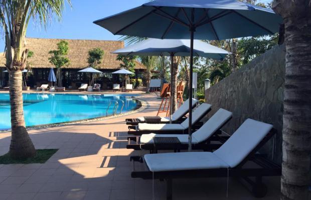 фотографии отеля Lotus Muine Beach Resort & Spa изображение №59