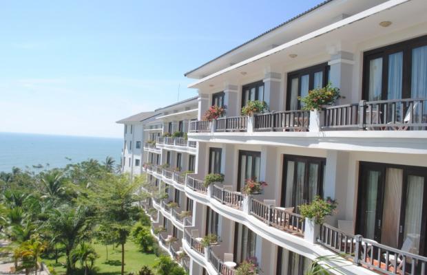 фотографии отеля Lotus Muine Beach Resort & Spa изображение №19