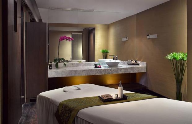 фотографии отеля Parkroyal Saigon (ex. Novotel Garden Plaza Saigon) изображение №3