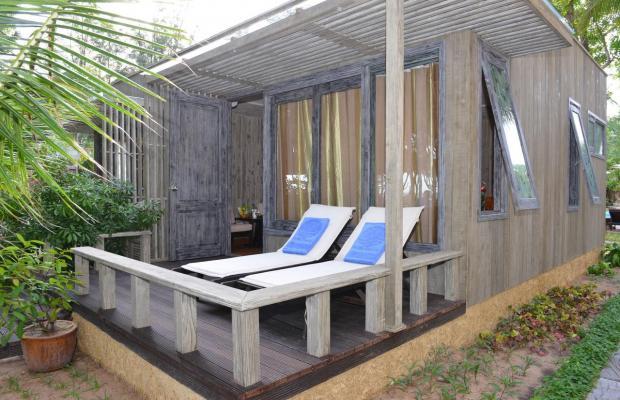 фотографии отеля Muine Ocean Resort & Spa изображение №7