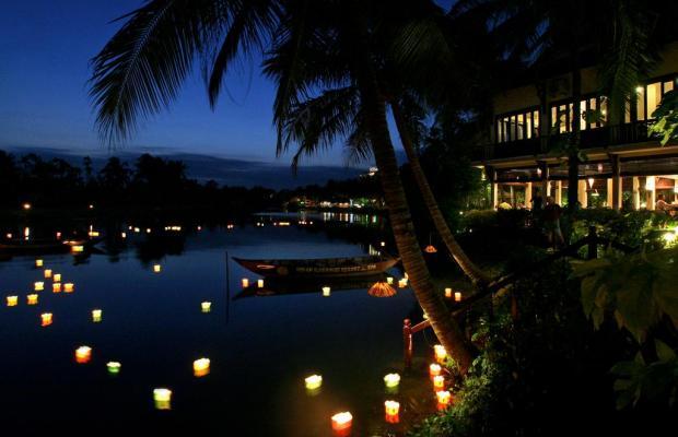 фотографии отеля Hoi An Riverside Resort & Spa изображение №19