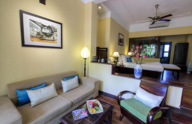 фото Hoi An Trails Resort изображение №34