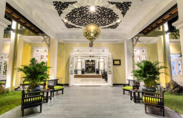 фото отеля Hoi An Trails Resort изображение №21
