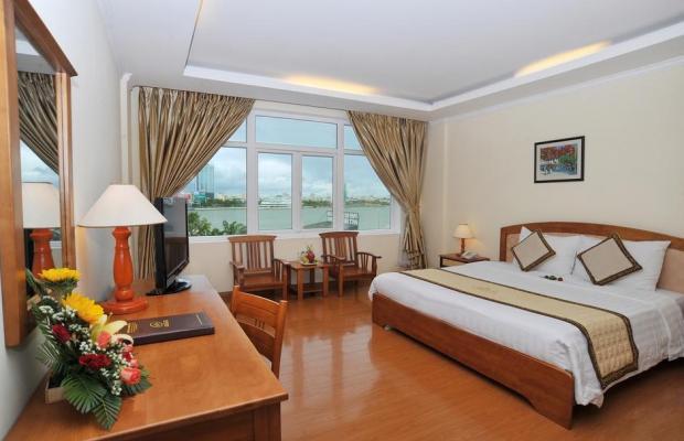 фото отеля Bamboo Green Riverside изображение №9