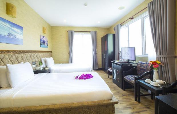 фотографии отеля Hoang Quan (ех. Blue Ocean) изображение №19