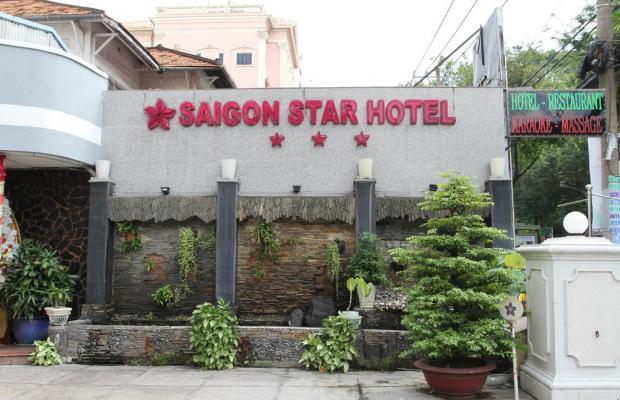 фотографии Saigon Star Hotel изображение №4