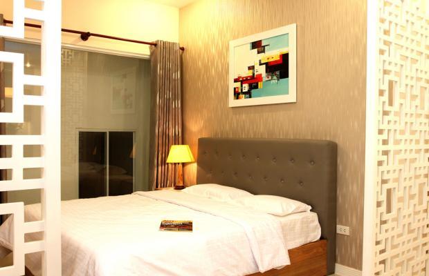 фотографии отеля HAD Apartment Nguyen Dinh Chinh изображение №3