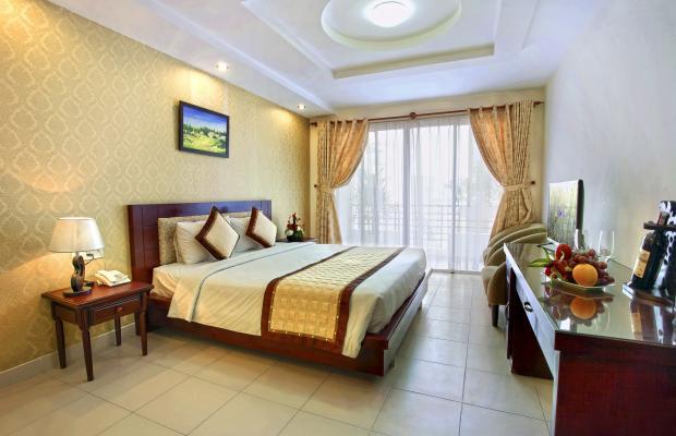 фото отеля An Vista Group Sunny Hotel   изображение №21