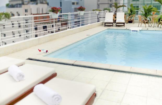 фото An Vista Group Sunny Hotel   изображение №2
