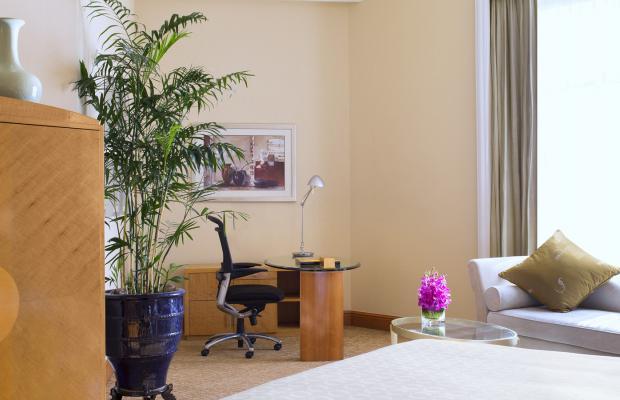фото отеля Sheraton Saigon Hotel & Towers изображение №21
