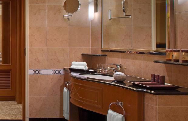 фото отеля Sheraton Saigon Hotel & Towers изображение №17