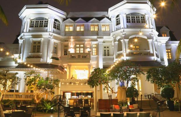 фотографии Villa Song Saigon изображение №12