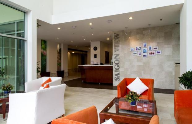 фото отеля Saigon View Residences изображение №37
