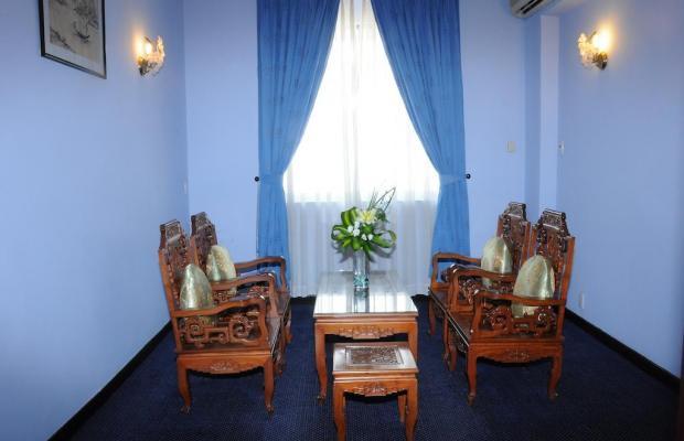 фотографии Arc En Ciel Hotel (ех.Thien Hong) изображение №12