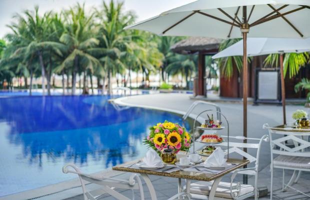 фотографии отеля Vinpearl Luxury Nha Trang изображение №3