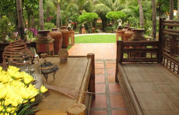 фото отеля Some Days Of Silence (ex. Ki-em Arthouse Resort изображение №33