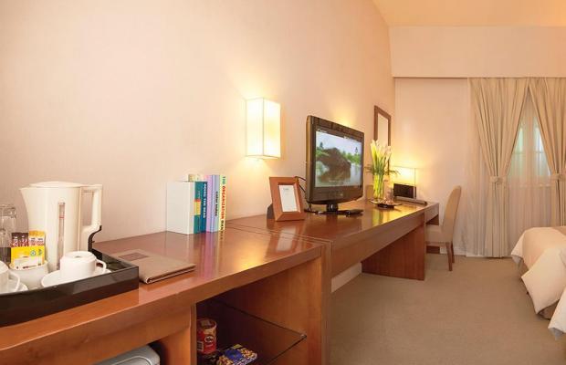фотографии отеля Catina Saigon Hotel изображение №7