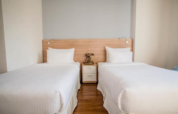 фотографии отеля A & Em Corp Le Prince Hotel изображение №23