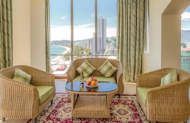 фотографии отеля Nha Trang Lodge изображение №3