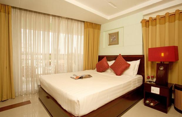 фотографии Lien An Saigon Hotel изображение №24