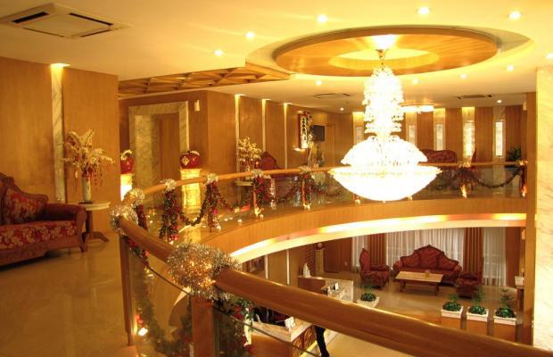 фото отеля May Hotel изображение №21