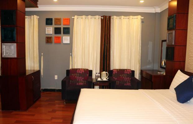 фотографии отеля Shangri La Saigon (ех. Asian Ruby Central; Thuan Thien) изображение №11