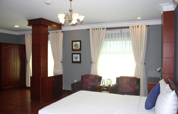 фотографии отеля Shangri La Saigon (ех. Asian Ruby Central; Thuan Thien) изображение №7
