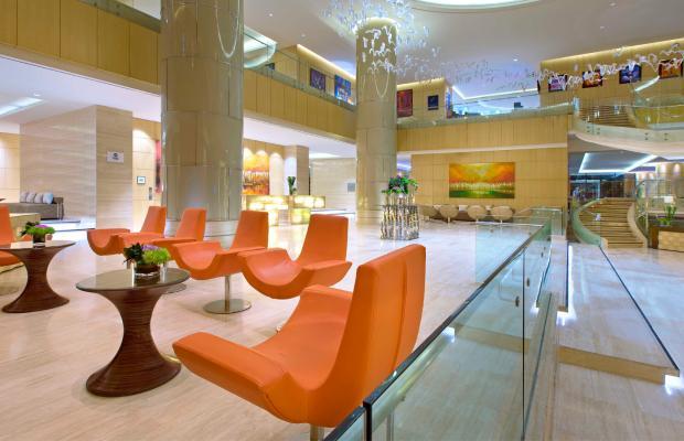 фото отеля Sheraton Nha Trang Hotel & Spa изображение №69