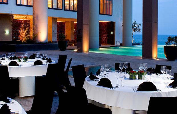 фото Sheraton Nha Trang Hotel & Spa изображение №38