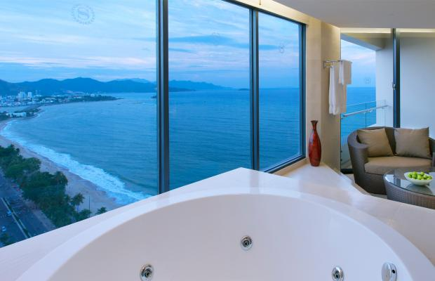 фото отеля Sheraton Nha Trang Hotel & Spa изображение №37