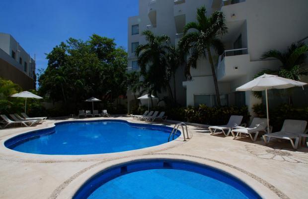 фото Ramada Cancun City изображение №2