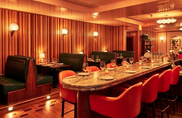 фотографии отеля Sixty SoHo (ex. 60 Thompson) изображение №15