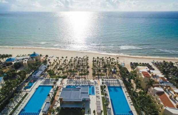 фото отеля Riu Playacar изображение №33