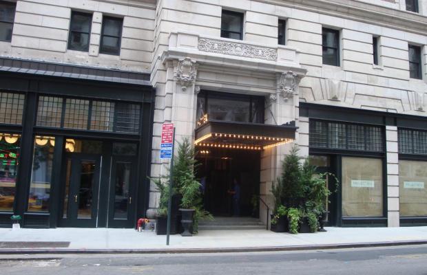 фото отеля Ace Hotel изображение №29