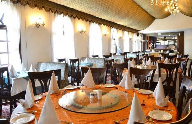 фото отеля Ashok Country Resort изображение №5