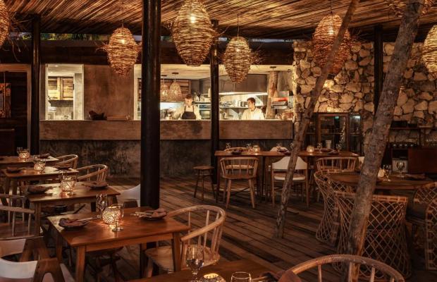 фотографии отеля Be Tulum изображение №11
