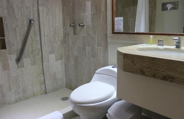 фотографии отеля Plaza Kokai Cancun (ex. Best Western Plaza Kokai Cancun) изображение №23
