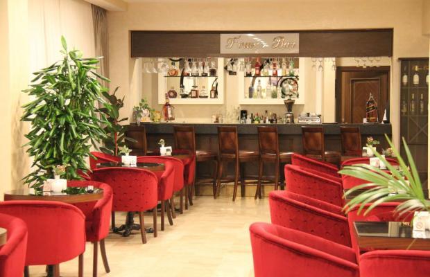 фото Chinar Hotel & SPA Naftalan изображение №26