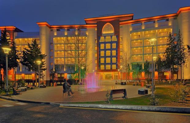 фотографии Chinar Hotel & SPA Naftalan изображение №24