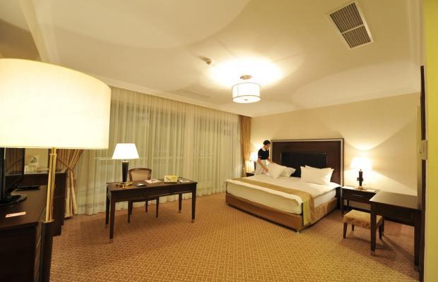 фото Chinar Hotel & SPA Naftalan изображение №14