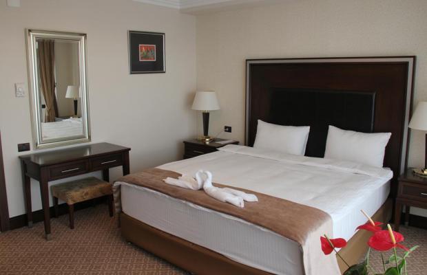 фотографии отеля Chinar Hotel & SPA Naftalan изображение №7