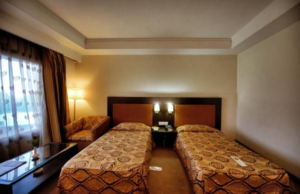 фотографии отеля Centaur Hotel IGI Airport  изображение №15