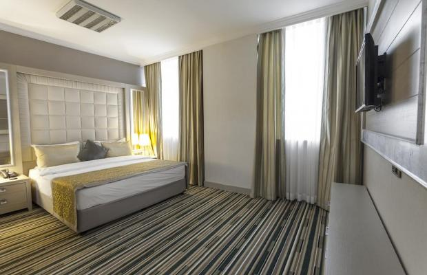 фотографии Naftalan Hotel Qashalti (ex. Naftalan Hotel by Rixos; Sanatorium Qasalti) изображение №24