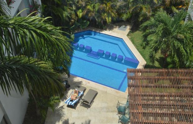 фотографии отеля Ambiance Suites изображение №11