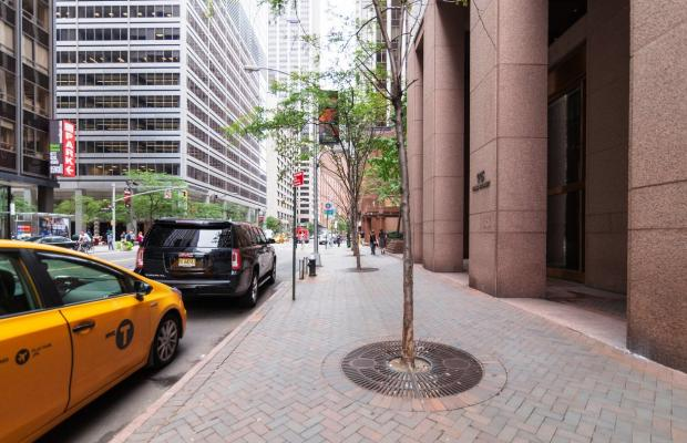 фотографии отеля Andaz Wall Street - a concept by Hyatt изображение №3