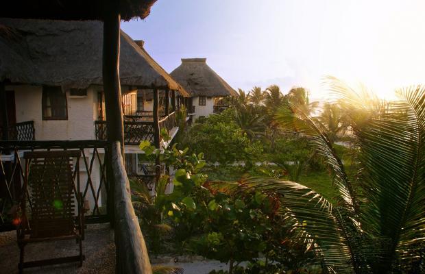 фото отеля Hotel Cabanas Los Lirios Tulum изображение №13