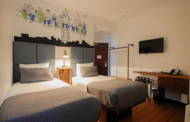 фотографии отеля City Rooms NYC - Soho (ex. Azure) изображение №19