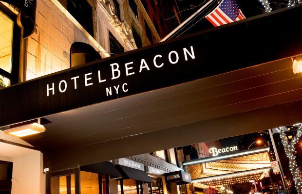 фото отеля Beacon изображение №21