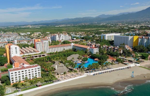 фото отеля Melia Puerto Vallarta изображение №1